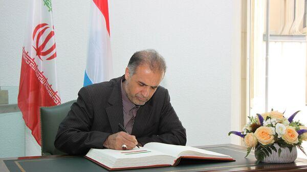 Казем Джалали