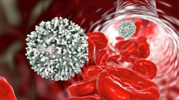 Ученые выяснили, как коронавирус поражает стенки сосудов