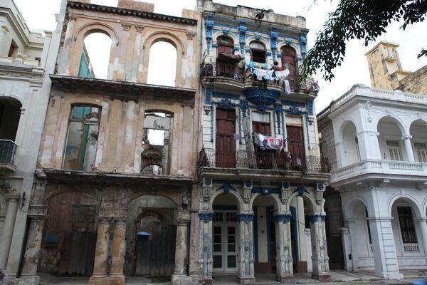 Дом на бульваре Прадо