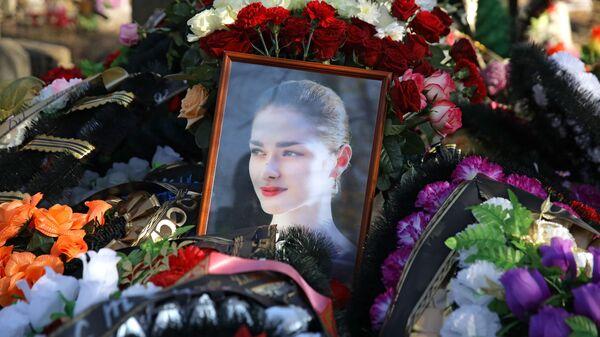 Мать убитой доцентом аспирантки СПбГУ оказалась в больнице после похорон
