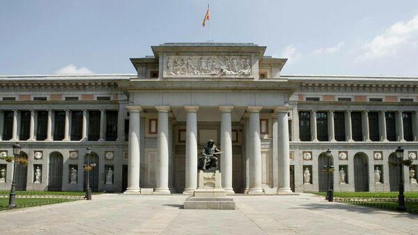 Национальный музей Прадо, Испания