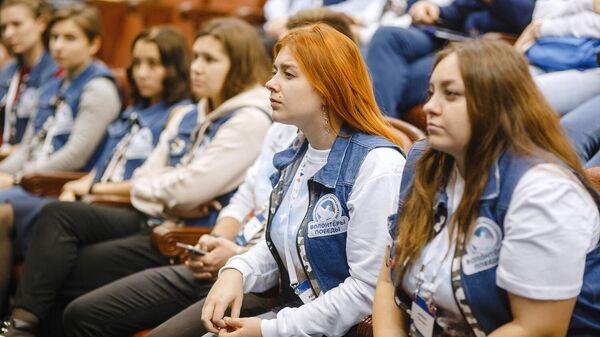 В Нижнем Новгороде открыли центр по подготовке волонтеров к 75-летию Победы