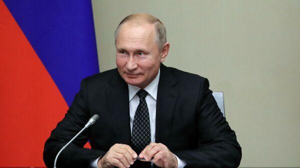 Секретный кот. Путин поиграл с американцами в кошки-мышки