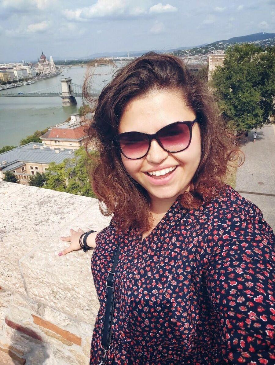Анастасия Мужева