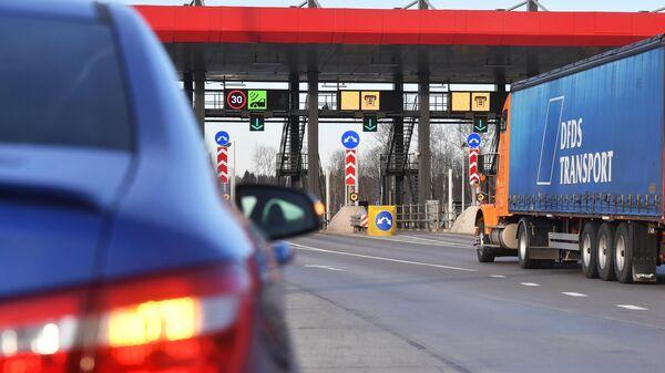 Газовые заправки, 5G и дешевый проезд: главное о новой трассе М-11