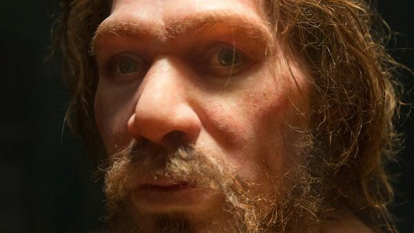 Ученые назвали причины вымирания неандертальцев