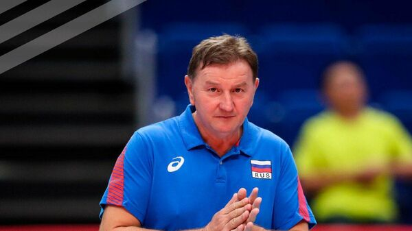 Бузато: женская сборная России по волейболу должна выстроить систему игры