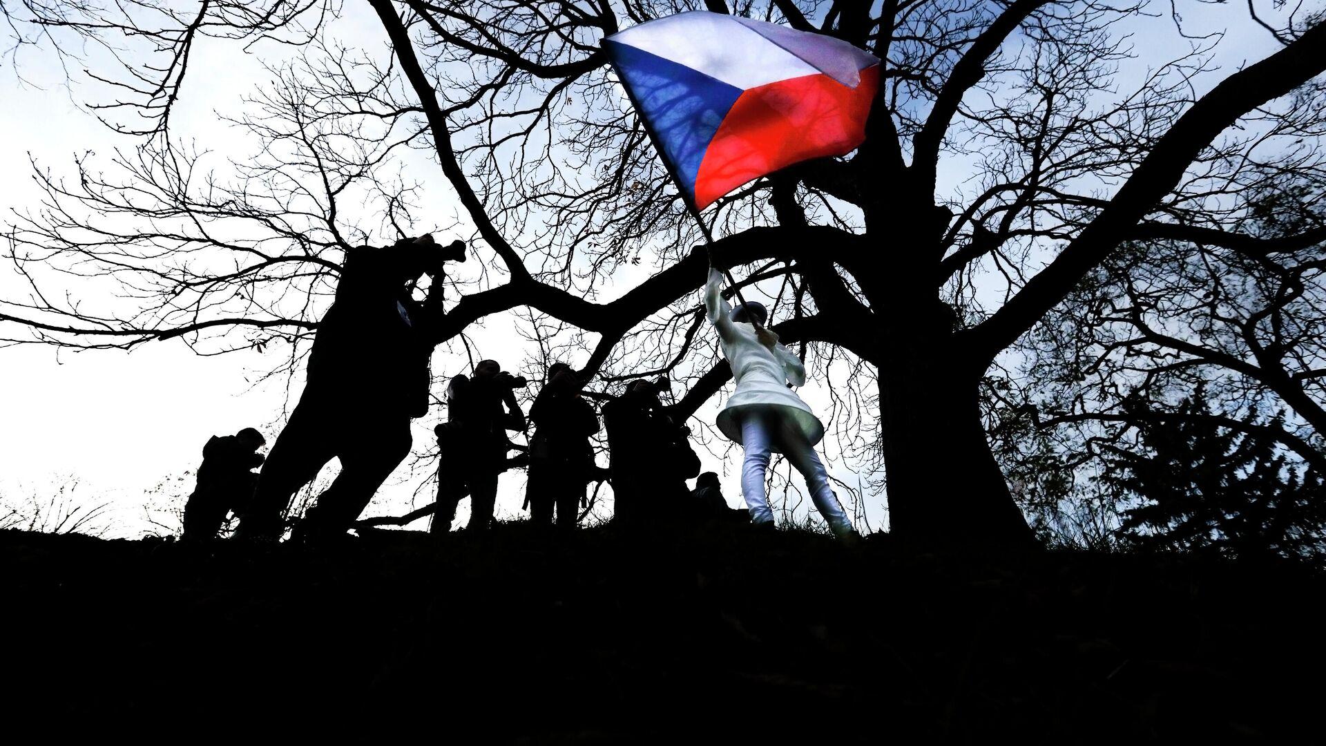 Бывший замглавы МИД Чехии увидел несостыковки в обвинениях в адрес России