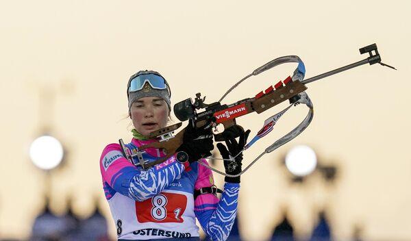 Тамара Воронина