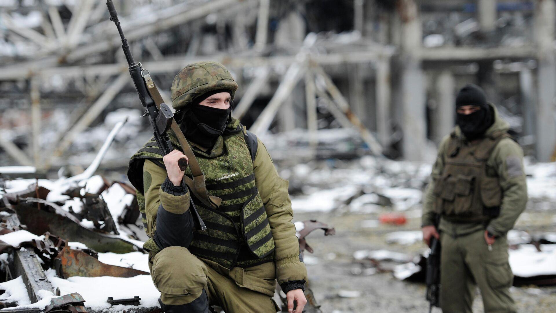 В ДНР прокомментировали планы Киева по Донбассу