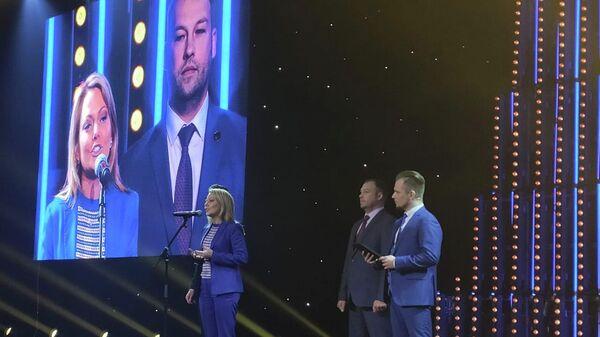 В Москве наградили победителей Межвузовского чемпионата Worldskills