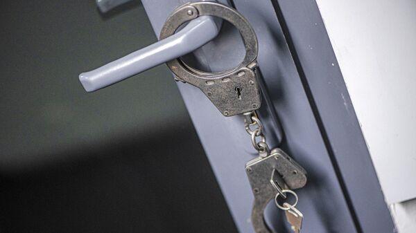 В Хабаровске осудили участника террористической организации