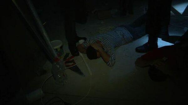 Задержание членов террористической организации Хизб ут-Тахрир аль-Ислами
