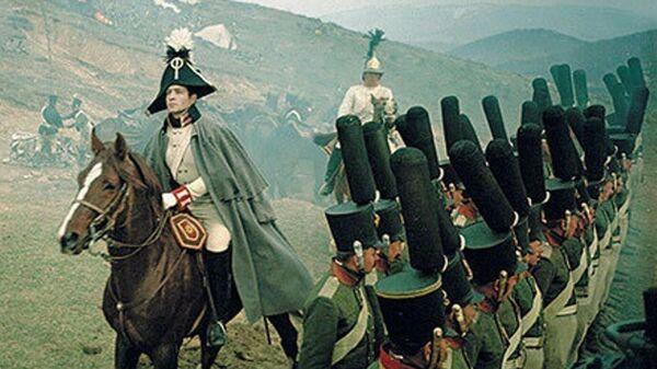 Фильм Война и мир (1967)