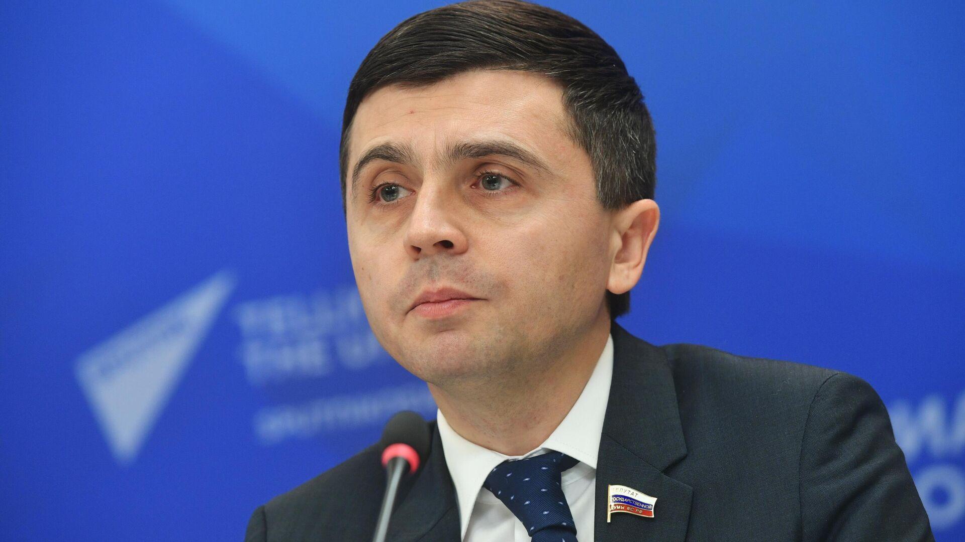 Бальбек прокомментировал слова Кравчука о переговорах по Крыму