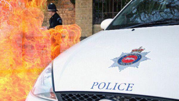 Количество жертв пожара в лондонской высотке достигло шести человек