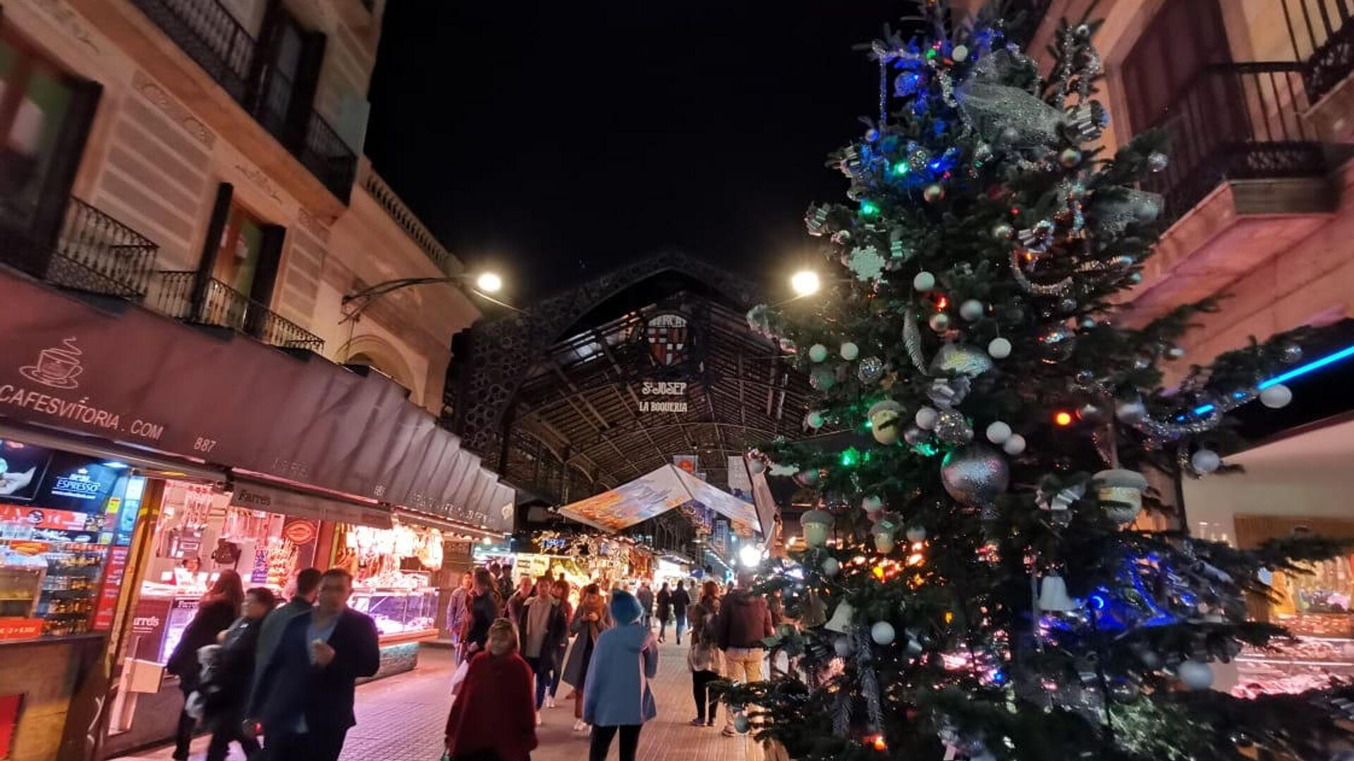 1562532464 0:98:1122:729 1920x0 80 0 0 9f28f0aa40298e3875054f963b5d7a97 - В Испании объявили об ограничениях в рождественскую и новогоднюю ночь