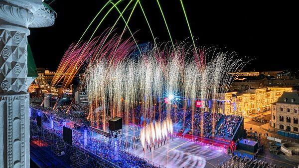 Фестиваль Сапасская башня