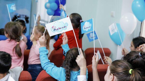 ВТБ выделил 75 млн рублей на детское здравоохранение в 2019 году