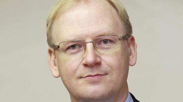 Председатель комиссии Федеральной нотариальной палаты по методической работе, нотариус города Москвы Илья Радченко