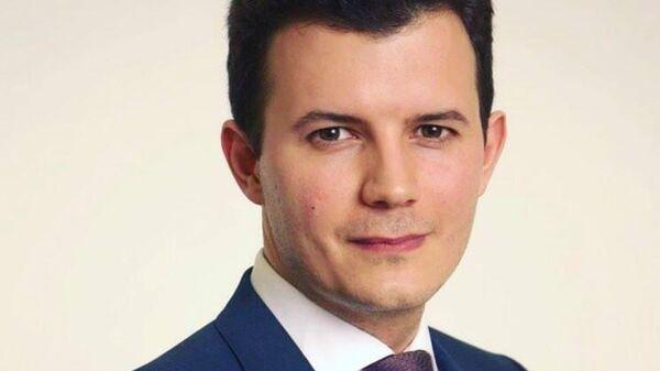 Генеральный директор Большой Тройки Артем Седов