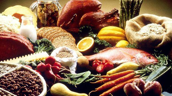 Долой депрессию: правильное питание зимой