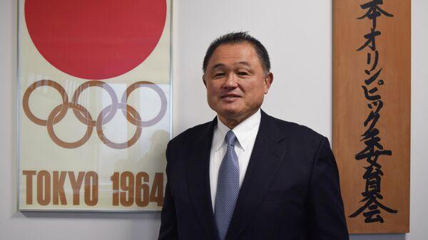 Глава НОК Японии о переносе Игр: помню ОИ в Москве, такая же ситуация
