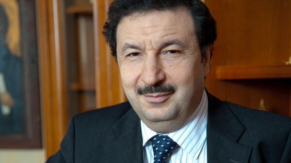 Российский экономист Владимир Александрович Мау