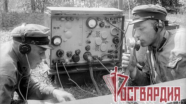 Фотография, обнаруженная во время реконструкции одного из зданий Отдельной дивизии оперативного назначения имени Ф.Э. Дзержинского войск национальной гвардии России