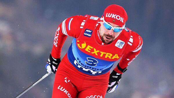 Лыжные гонки. Тур де Ски. Мужчины. Спринт