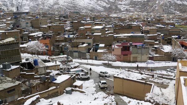В Пакистане число жертв ливней и снегопадов увеличилось до 40 человек