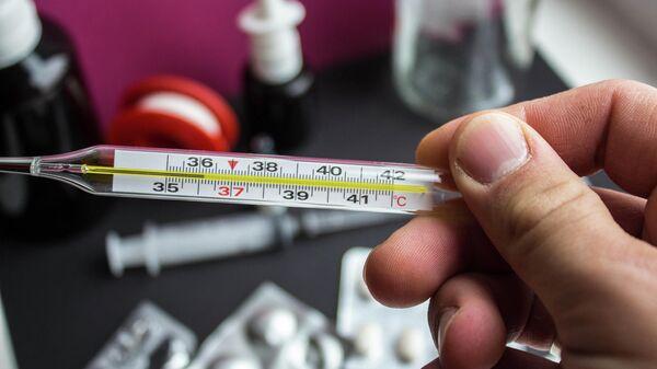 Врач развеяла популярное заблуждение о температуре тела