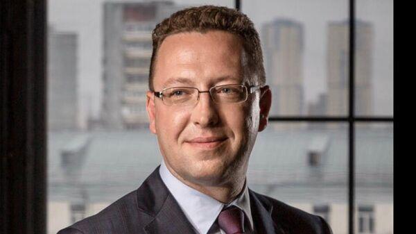 Президент Российской ассоциации авиационных и космических страховщиков Павел Шутов