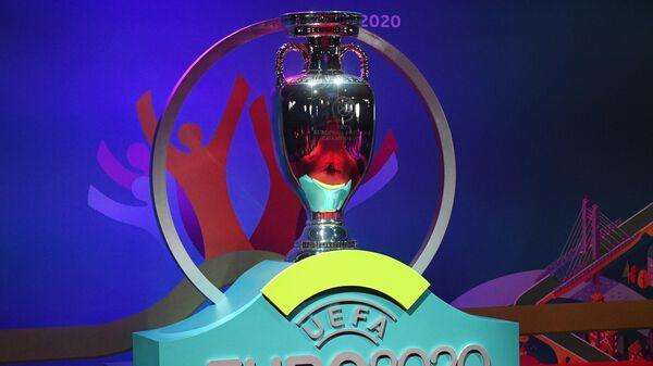 Кубок чемпионата Европы по футболу 2020 года