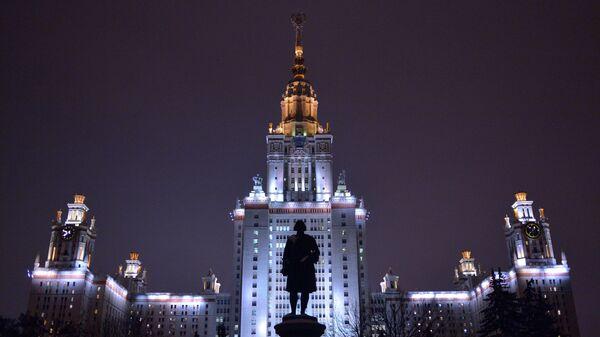 Татьянин день: в этом году выпито все, кроме Москвы-реки…
