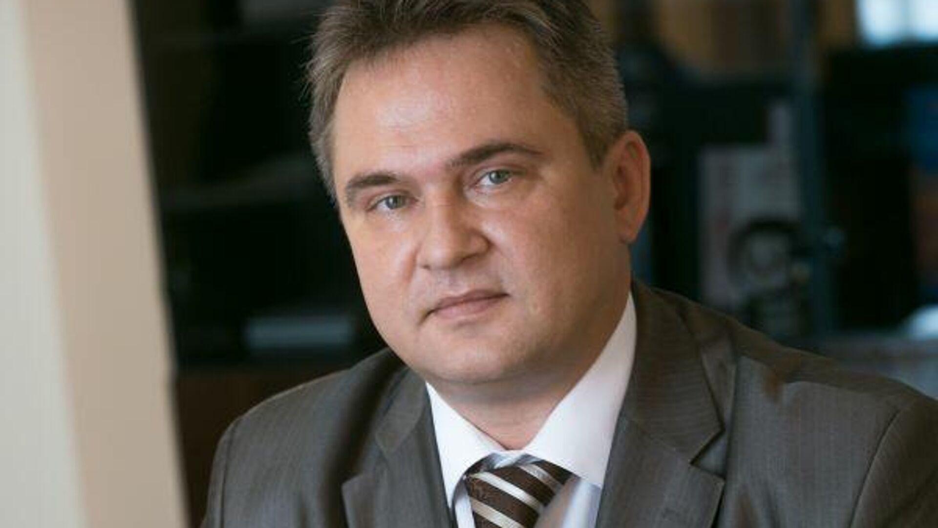 Денис Майборода - РИА Новости, 1920, 21.01.2020