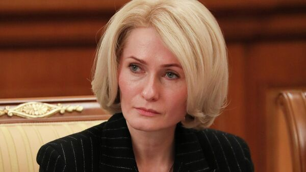 Абрамченко возглавила правительственную комиссию по охране Байкала
