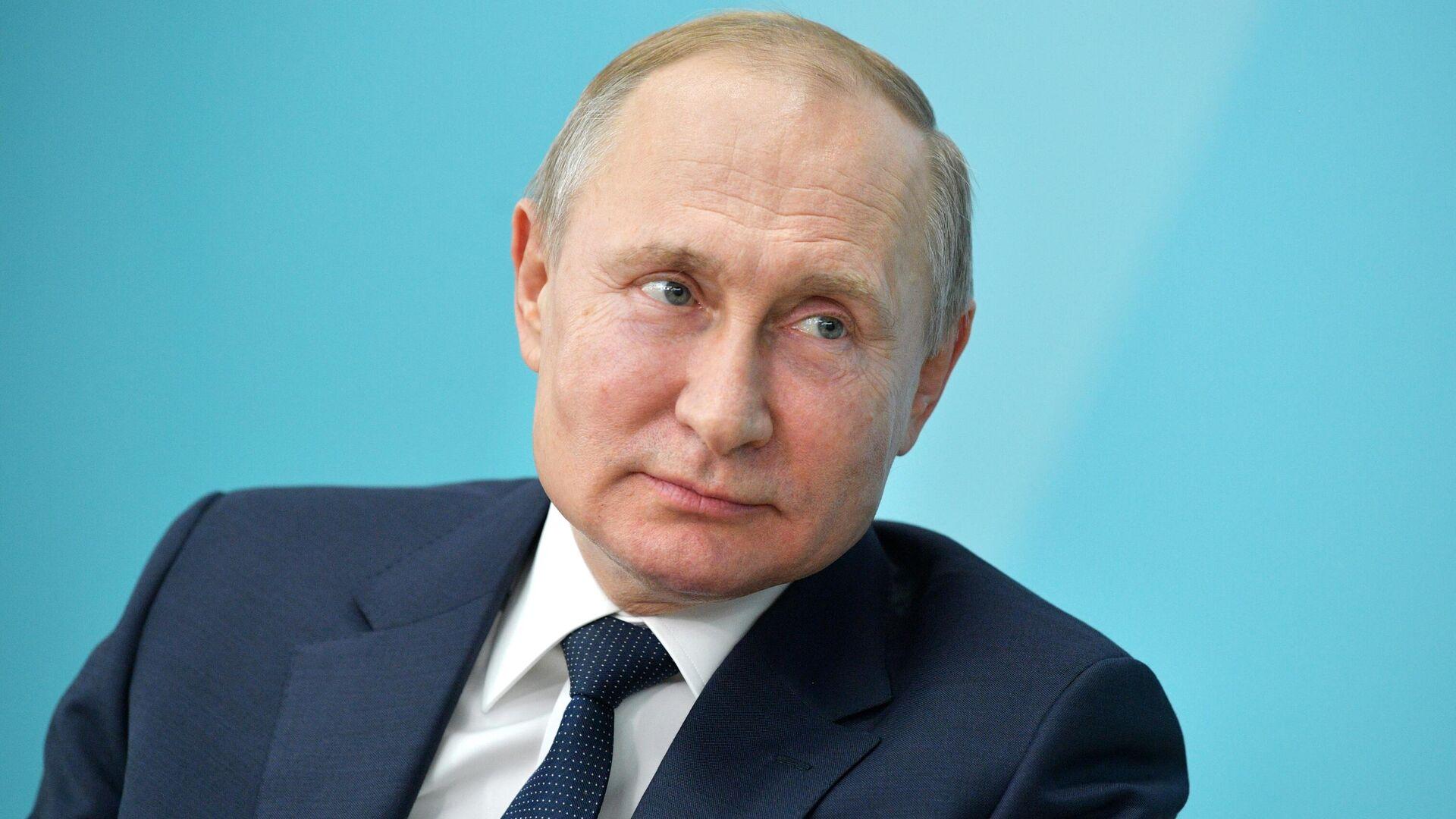 Немецкий журналист рассказал о регулярных встречах с Путиным