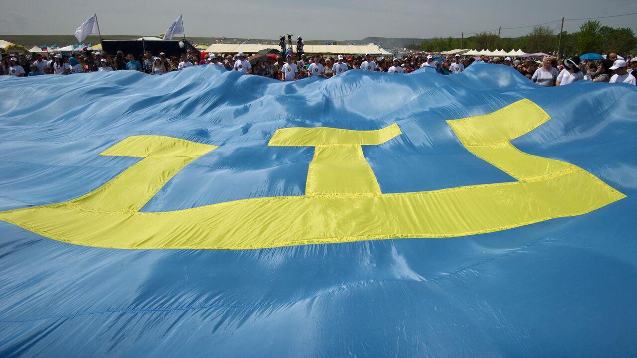 Крымские татары назвали украинский закон о коренных народах клоунадой