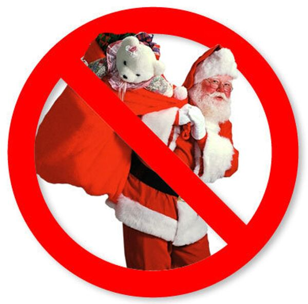 Санта- Клаус