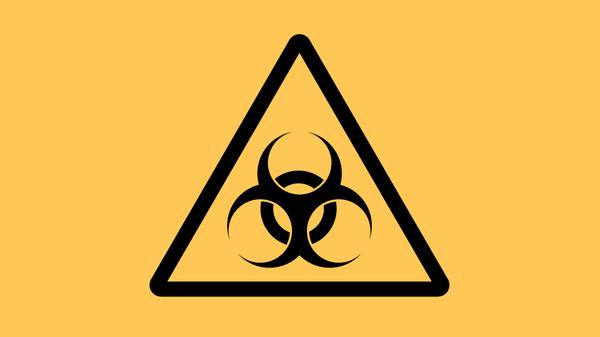Новый коронавирус: география, симптомы и профилактика