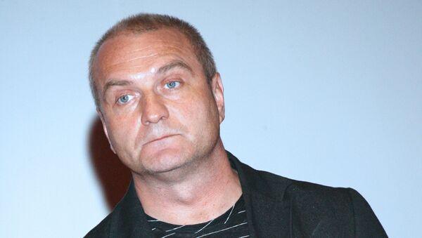 Александр Балуев. Архивное фото