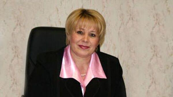 Нина Варламова