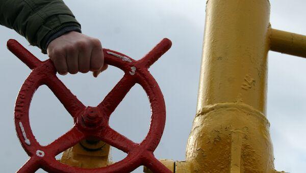 Аванс России для Нафтогаза Украины на 2009 год исчерпан -  источник