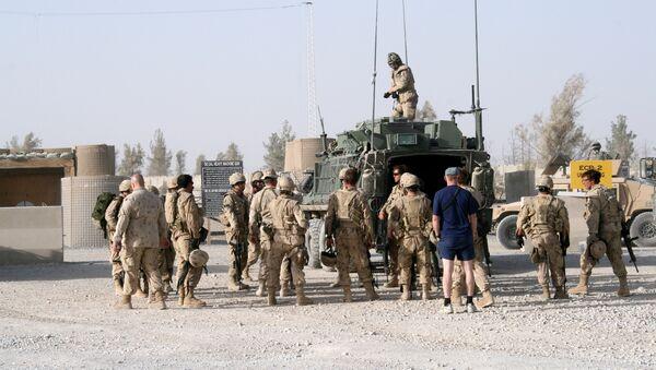 Как минимум 13 иностранцев убиты на юге и востоке Афганистана