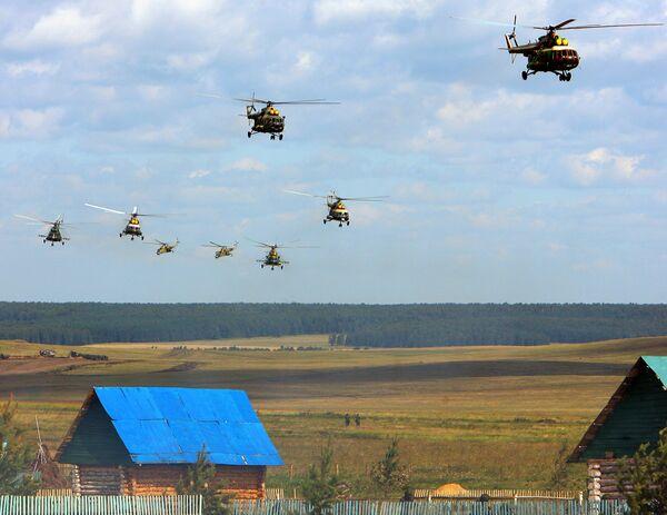 Обнаружены черные ящики разбившегося в Саратовской области Ми-24