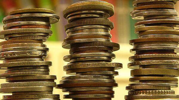 РФ предлагает МВФ изучить возможность создания наднациональной валюты