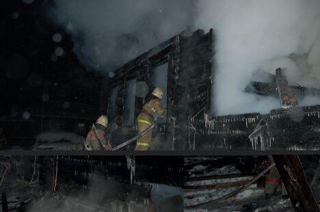Пушение пожаров в домах престарелых пенсионный фонд уход за лежачим больным