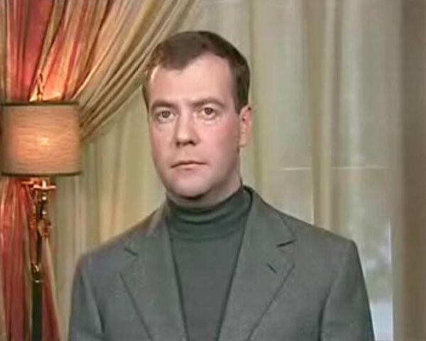 Я планирую отвечать на комментарии в своем блоге – Дмитрий Медведев