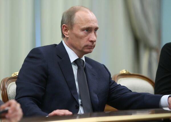 Путин обещает поддержку японским компаниям, открывающим филиалы в РФ